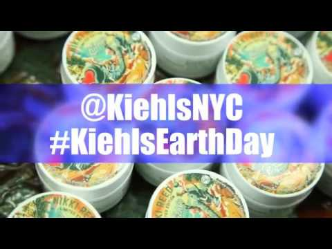 Nikki Reed Teams Up With Kiehl's To Support Recycle Across America