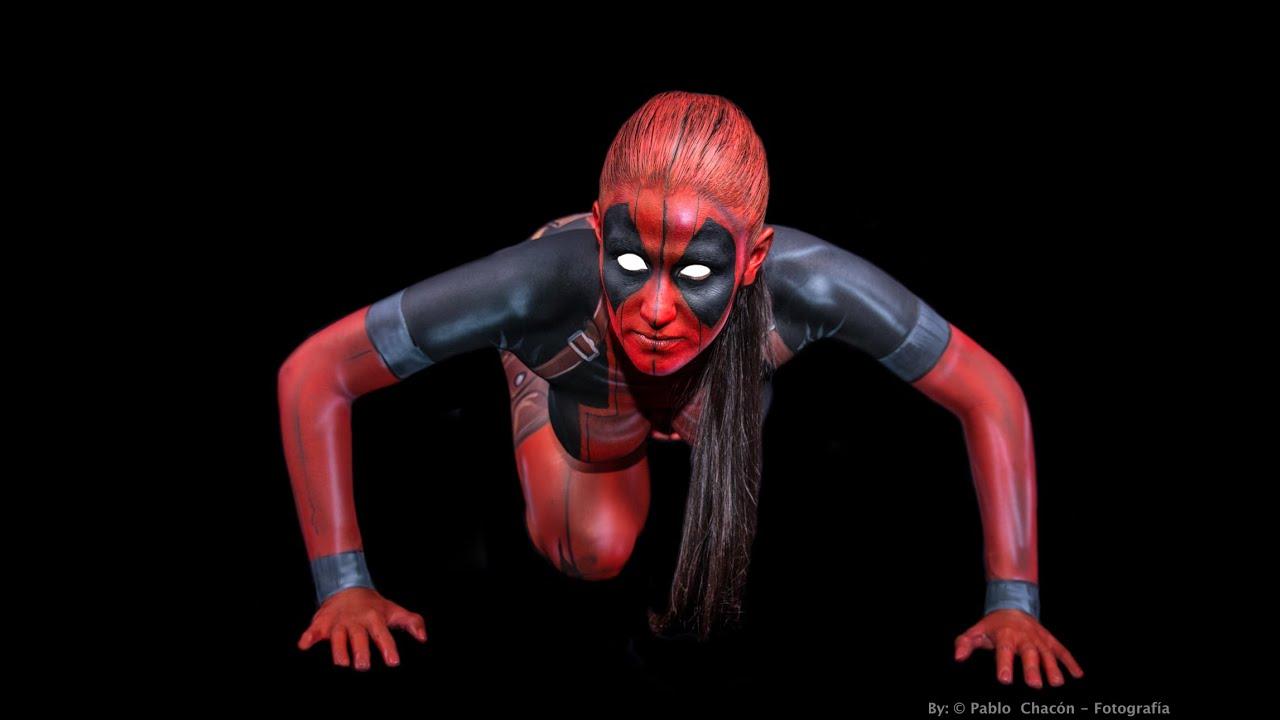 naked-women-superher-body-paint-naked-jayne-amateur-asian