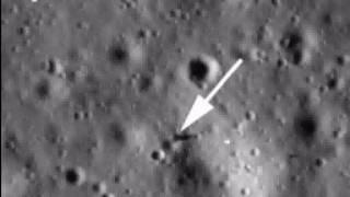 LRO Photographs Moon Landing Sites