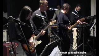 Gabor Lengyel & Band - Hush