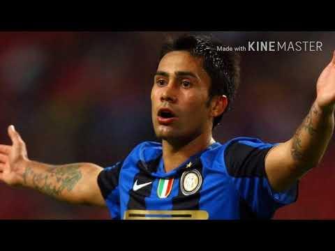 Squad Inter Milan 2008-2009
