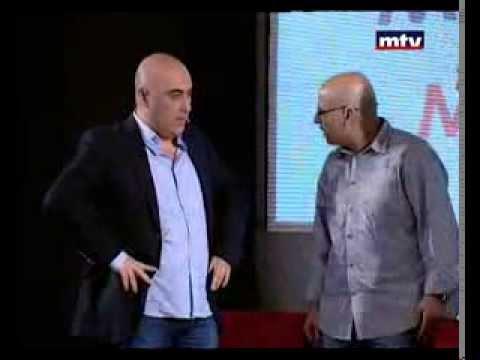 Ma Fi Metlo Show - Mr Bakhil - 23/02/2014 - ما في متلو - من الشركة