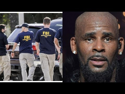 BREAKING: R Kelly Is Officially Under CRIMINAL Investigation For His Acts!! Mp3