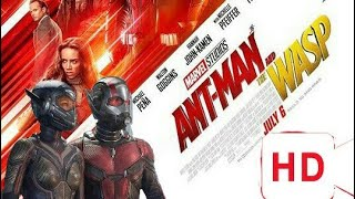 FREE DOWNLOAD :ANTMAN AND THE WASP TAMIL IN HD PRINT