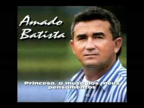 Amado Batista Princesa Com Letra 240p H 263 Mp3 Flv Youtube