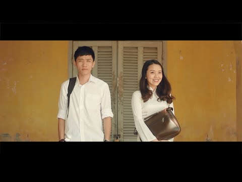 MV Xe Đạp - Thùy Chi ft M4U  The Pink Team