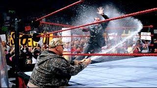 15 MEJORES MOMENTOS WWF Attitude Era