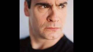 Watch Henry Rollins Turned Inside Out video