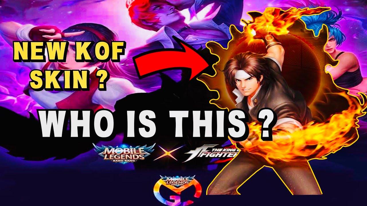 WHO IS THE NEXT KOF SKIN HERO? (PREDICTION) | MLBB x KOF Collaboration - Mobile Legends Bang Bang