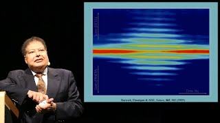 Ahmed Zewail: Seeing with Electrons in Four Dimensions thumbnail