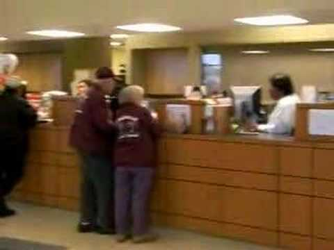 Hidalgo County Tax Office/ 1:18 wait for new sticker - YouTube