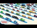 Thomas TrackMaster Collection (#1)