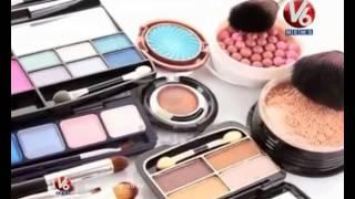 Cosmetics Spot Light