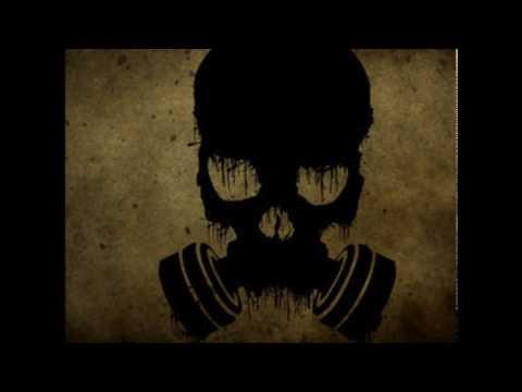 Metal - Tony Hamilton - War Is Coming (six feet under cover)
