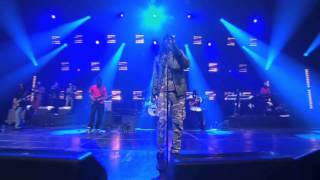 Alpha Blondy  - Jerusalem  [Full HD]