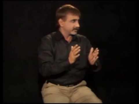 Salil Dalal's interview by Devang Bhatt