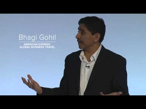 NetSuite Customer Spotlight - American Express Global Business Travel