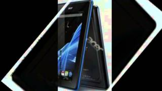 Acer Iconia Tab B1-A71 Review Video