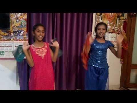 punjabi dance by talented fairies