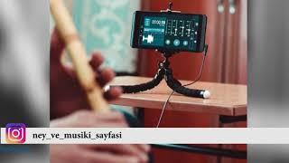 Aysel Yakupoğlu - Gün Gelir - Ney ve Piyano Video