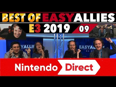Best of Easy Allies - E3 2019 - 09 - Nintendo