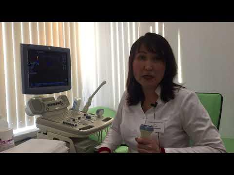 УЗИ диагностика в Нувель Клиник