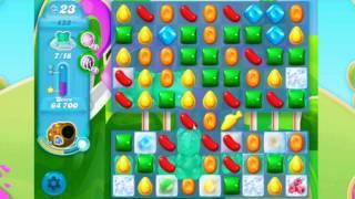 Candy Crush Soda Saga Livello 438 Level 438