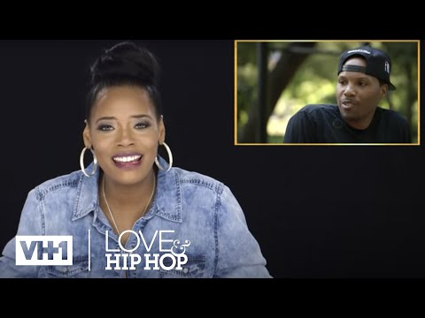 Love & Hip Hop | Check Yourself Ep. 3: Wedding Blues & Tattoos | VH1
