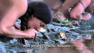 Discovery Channel - Nagi instynkt przetrwania - zwiastun 4