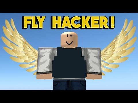 FLYING HACKER! - Apocalypse Rising