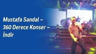 Mustafa Sandal – 360 Derece Konser – İndir