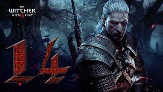 Прохождение The Witcher 3: Wild Hunt(Дикая Охота) - Серия 14: Нитраль