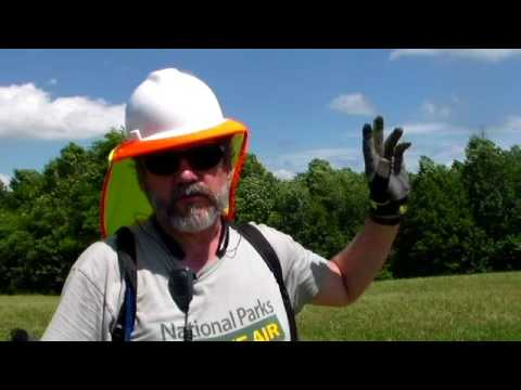 Amateur Radio Field Day 2017 in Damascus, Maryland