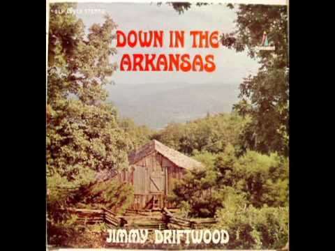 Down In The Arkansas [1965] - Jimmy Driftwood