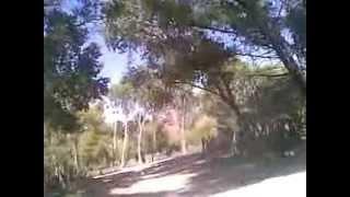 Rodeo durango camino al río x la alameda