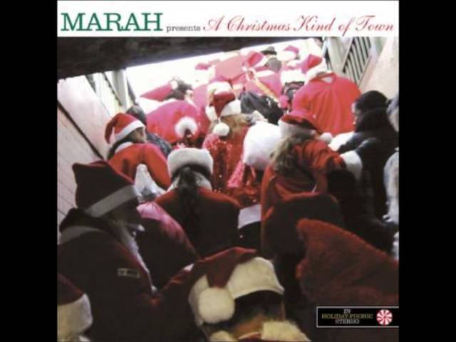 Marah - Christmas Time's A Comin'