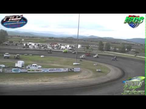 5-19-12 ISCS Heats 1&2 @ Southern Oregon Speedway