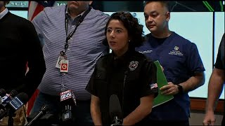 Tx. officials: Elevated benzene found, stay inside