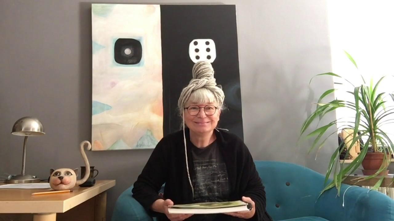 Video Michaela Bartoňová – Jak spolu stromy mluví