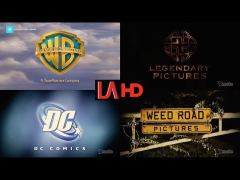 Warner Bros. Pictures/Legendary Pictures/DC Comics/Weed Road Pictures