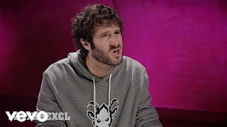 Lil Dicky - My Music Is Different And Fresh But That
