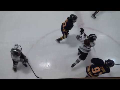2017 09 30 2006 Rochester Coalition vs Wheatfield Blades  Game 2  2 1 W