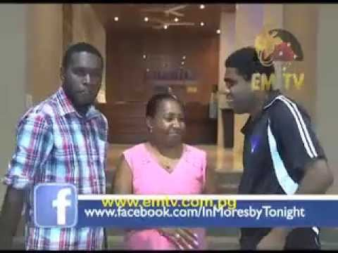 In Moresby Tonight - Episode 29, 2014