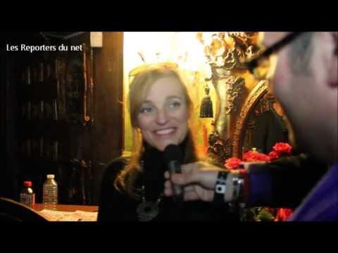 Vidéo N°9 TIW Eloise Labro - LO - Chanteuse Comédienne au Réservoir