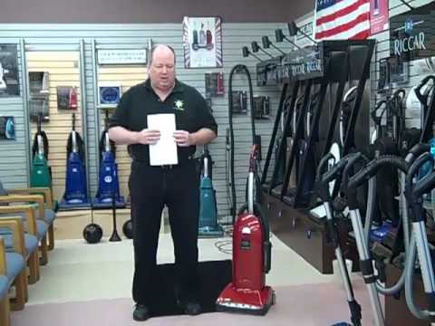Allergy Vacuum Cleaners Wooster OH: Wooster Ohio Allergy Vacuum Cleaner Facts