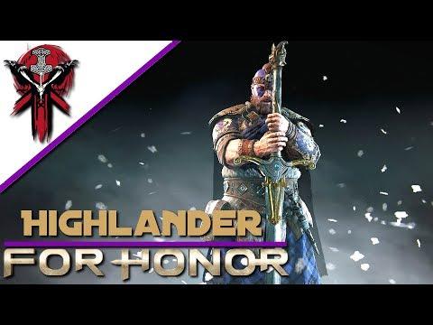 For Honor - Alles für das Team - Gameplay Let's Play Deutsch