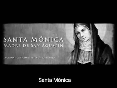 Santa Mónica - Vida y obra