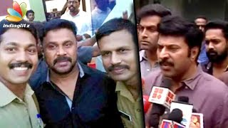 Actor Dileep expelled from Actors Union AMMA & other unions | Latest Cinema Controversy News