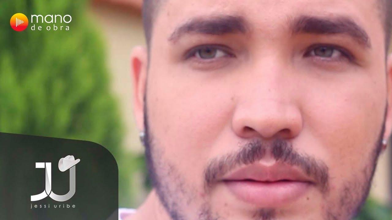 Jessi Uribe - Nunca Voy A Olvidarte [Video Oficial]