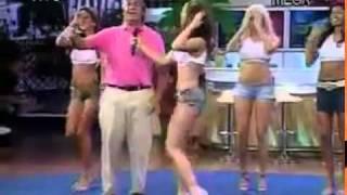 Aracelis Bochio bailando.mp3